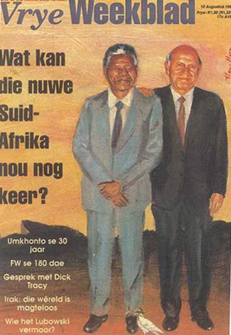 """Image result for rooi gevaar vrye weekblad"""""""